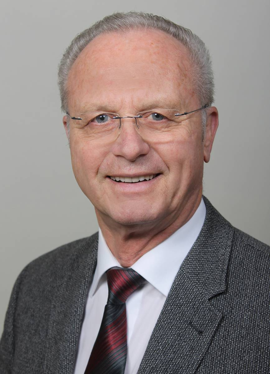 Heinz Krob
