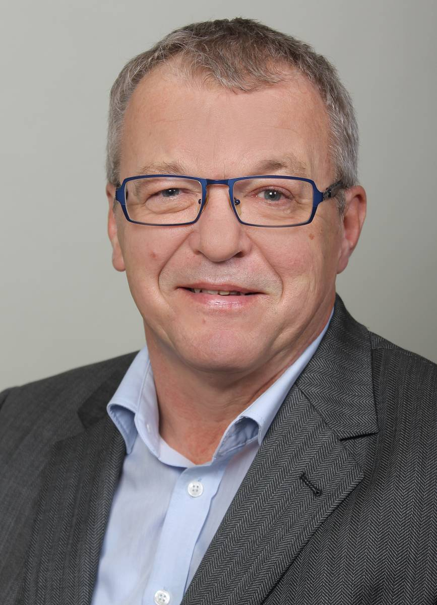 Ludwig Pröls