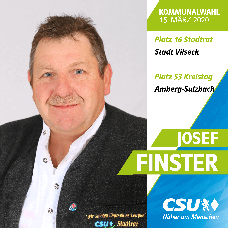 15 Finster Josef