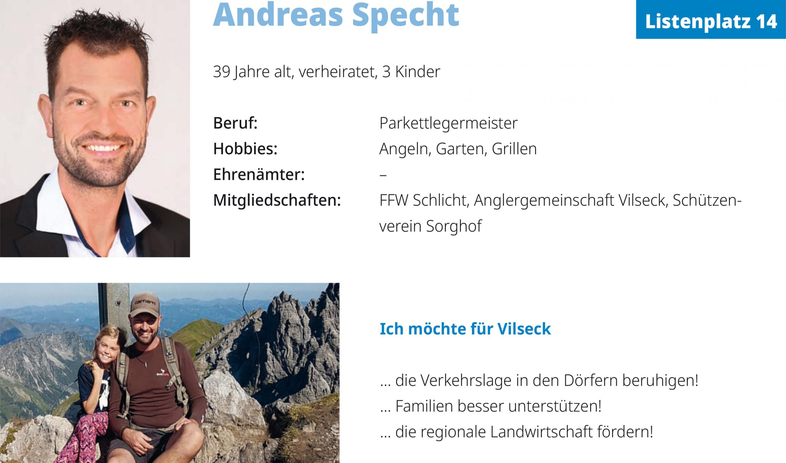 Andreas Specht