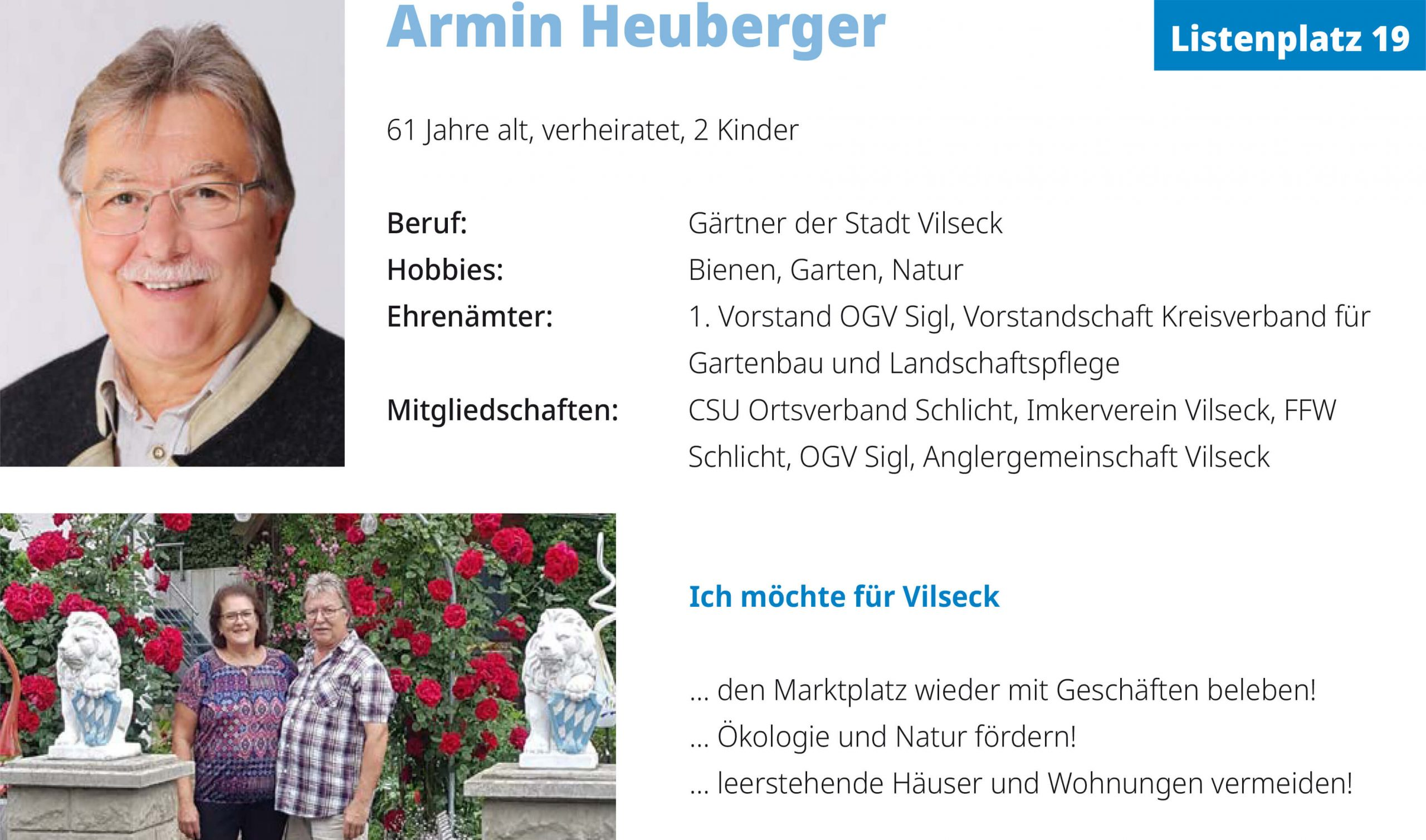 Armin Heuberger