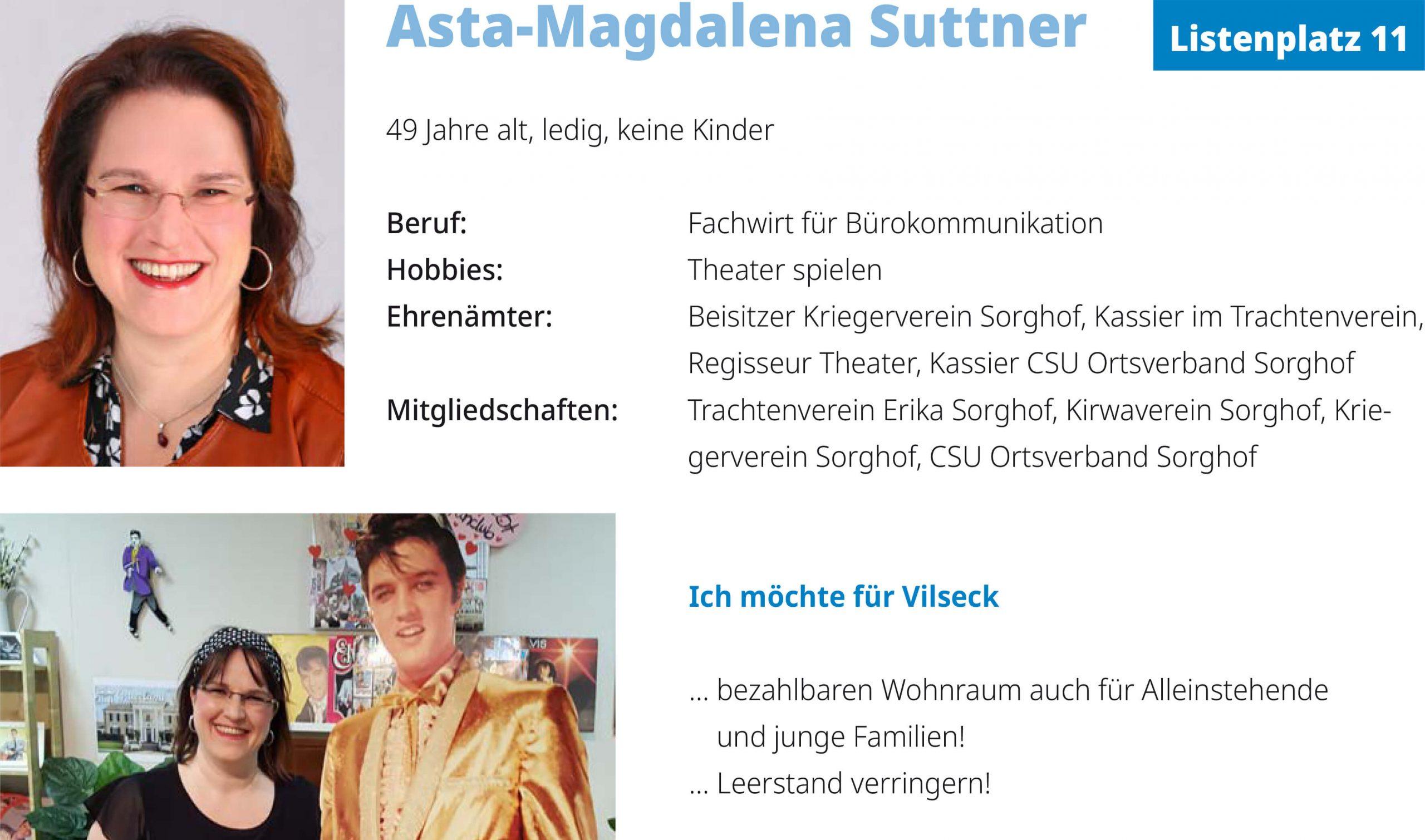 Asta-Magdalena Suttner