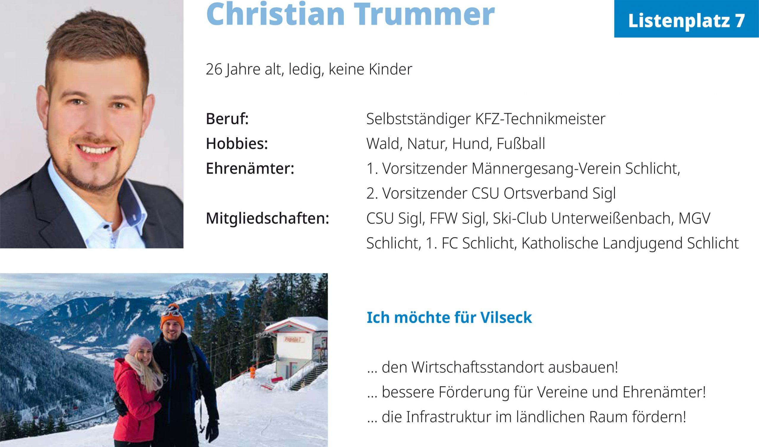 Christian Trummer