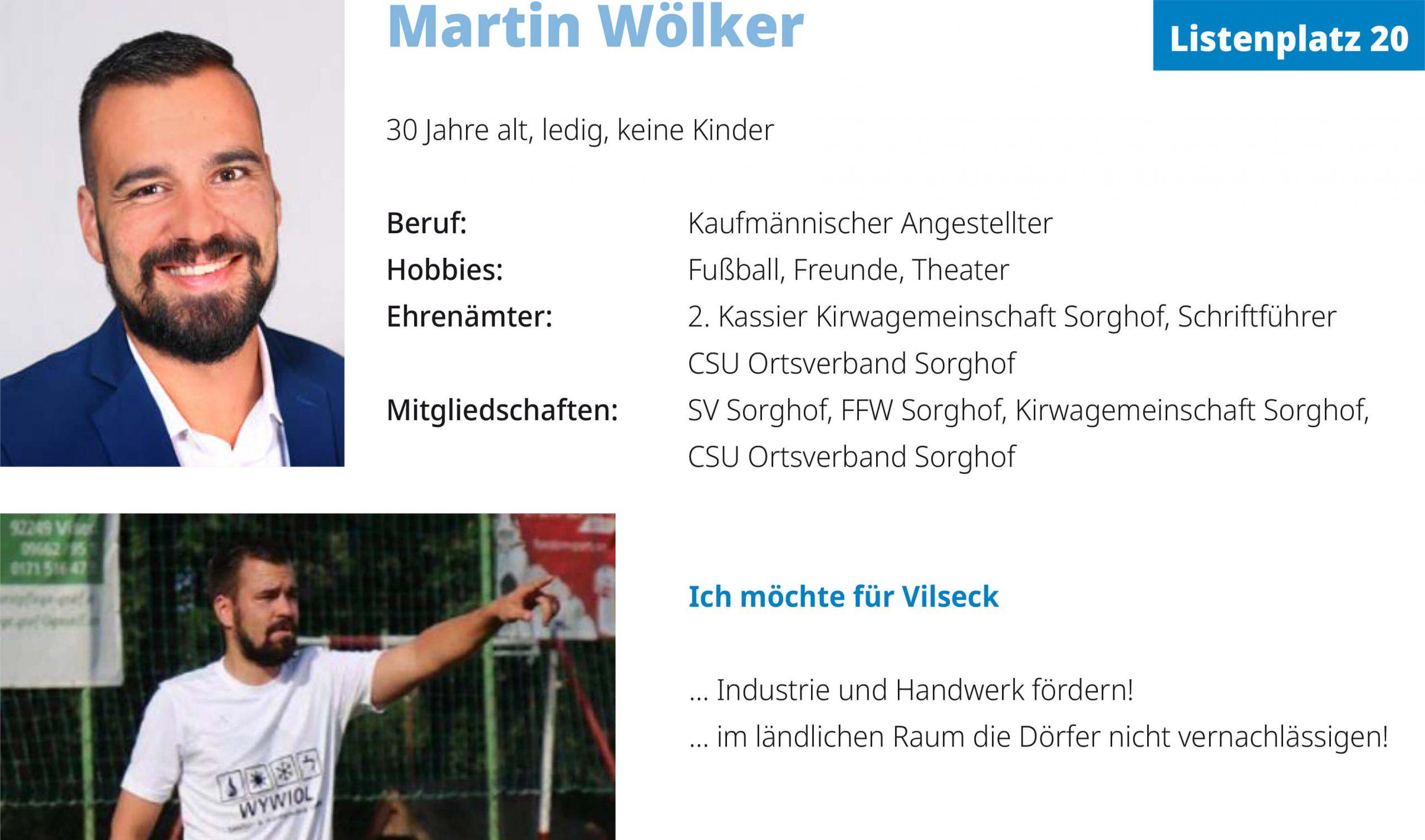 Martin Wölker