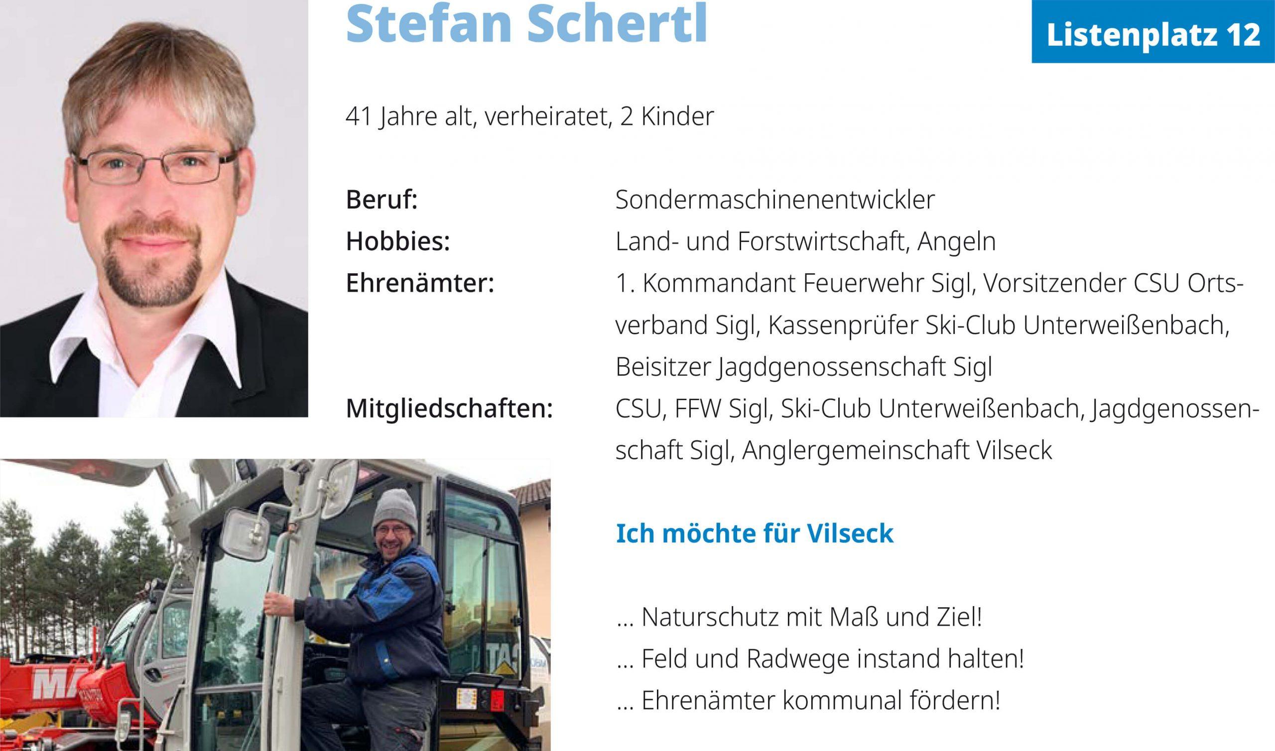 Stefan Schertl